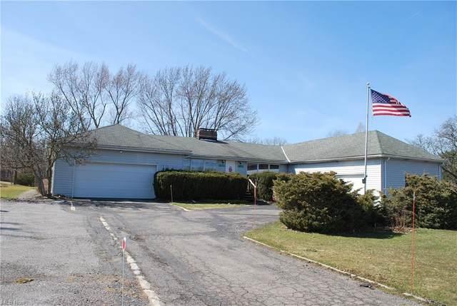 11458 Chillicothe Road, Chesterland, OH 44026 (MLS #4254677) :: The Crockett Team, Howard Hanna