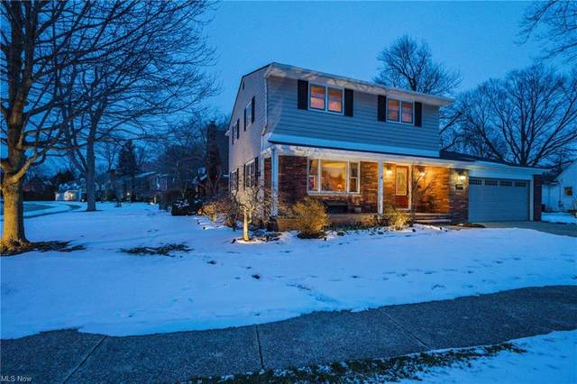19199 S Sagamore Road, Fairview Park, OH 44126 (MLS #4254801) :: RE/MAX Trends Realty