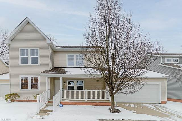 4979 Summer Lawn, North Olmsted, OH 44070 (MLS #4255018) :: The Holden Agency