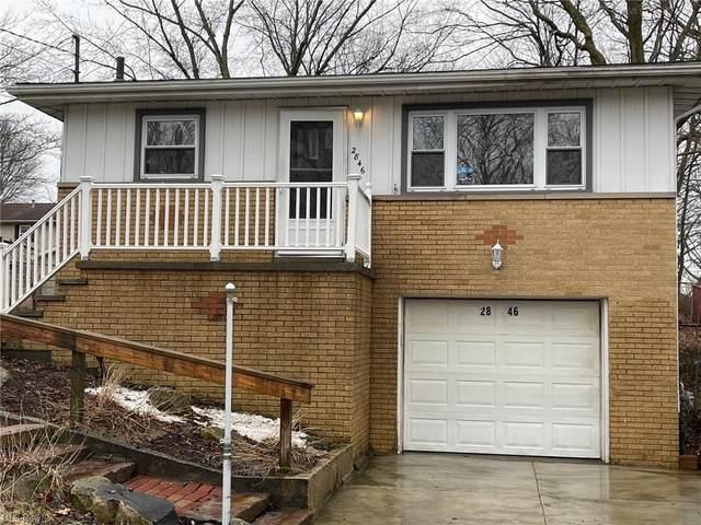 2846 Linwood Road, Akron, OH 44312 (MLS #4255031) :: Keller Williams Legacy Group Realty