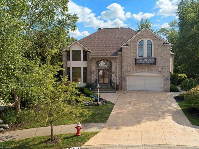 33611 Saint Sharbel Court, Avon, OH 44011 (MLS #4255410) :: The Art of Real Estate