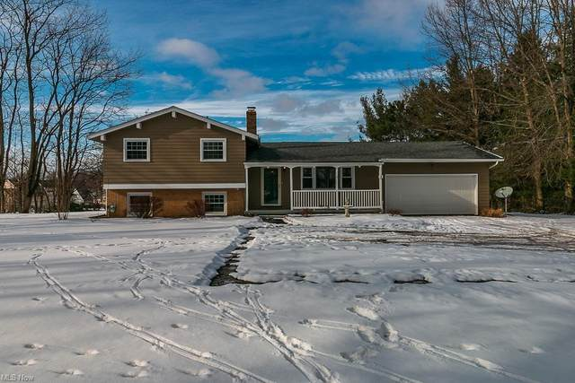 9155 Jackson Street, Mentor, OH 44060 (MLS #4255417) :: RE/MAX Trends Realty