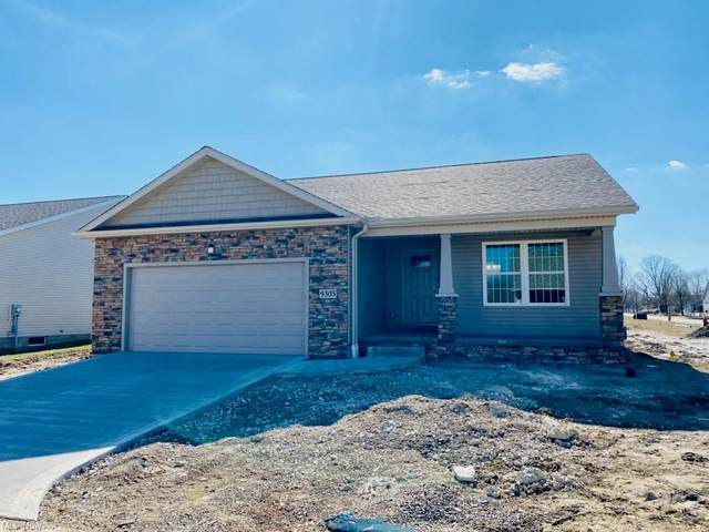 9305 Towpath Trail, Seville, OH 44273 (MLS #4255419) :: The Art of Real Estate