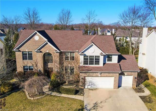 20448 Kelsey Lane, Strongsville, OH 44149 (MLS #4255634) :: RE/MAX Trends Realty
