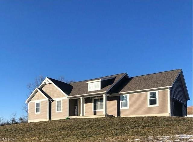 14800 T Ridge Road, Caldwell, OH 43724 (MLS #4255644) :: The Crockett Team, Howard Hanna