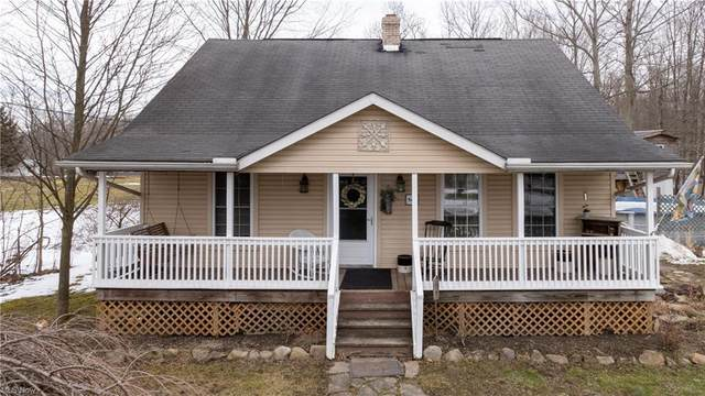 9436 N Girdle Road, Middlefield, OH 44062 (MLS #4255778) :: The Art of Real Estate