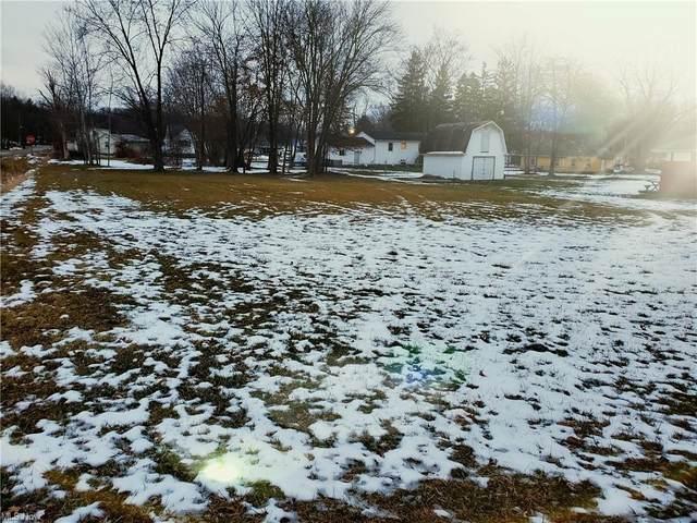 Curtis, Warren, OH 44484 (MLS #4255919) :: Keller Williams Chervenic Realty