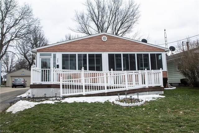 389 Elizabeth Street, Hubbard, OH 44425 (MLS #4255961) :: The Holden Agency