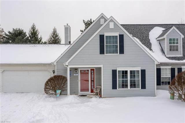 14475 Fullers Lane, Strongsville, OH 44149 (MLS #4256103) :: Tammy Grogan and Associates at Cutler Real Estate