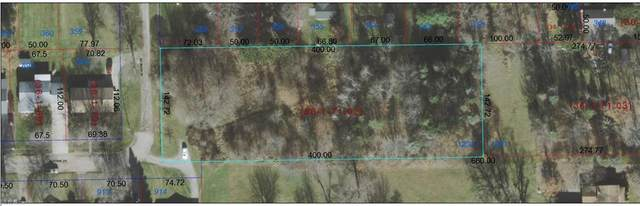 VL Alverne Drive, Poland, OH 44514 (MLS #4256233) :: Select Properties Realty