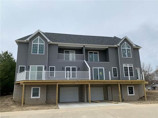 1949 Craig Drive, Lake Milton, OH 44429 (MLS #4256262) :: RE/MAX Edge Realty