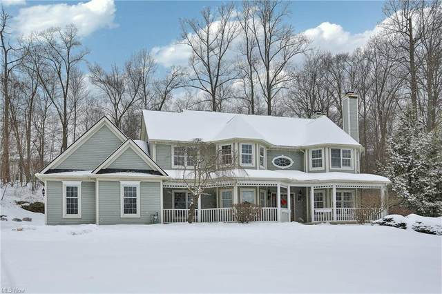 18354 Cranberry Ridge Lane, Chagrin Falls, OH 44023 (MLS #4256310) :: The Art of Real Estate