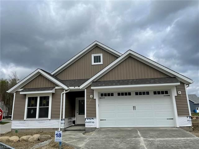 7875 Fox Hunter Lane, Concord, OH 44077 (MLS #4256312) :: Select Properties Realty