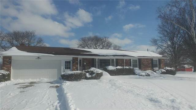 14737 State Route 301, Lagrange, OH 44050 (MLS #4256395) :: RE/MAX Trends Realty