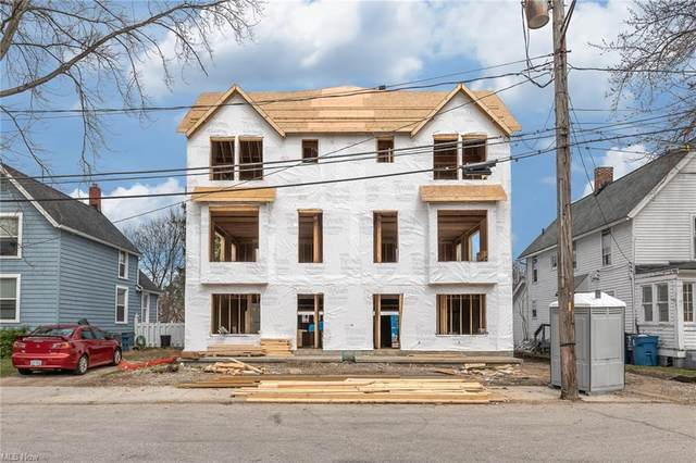 6 Public Square #1, Willoughby, OH 44094 (MLS #4256514) :: The Kaszyca Team