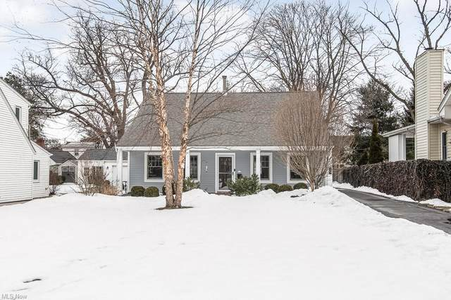 435 Glen Park Drive, Bay Village, OH 44140 (MLS #4256530) :: The Art of Real Estate