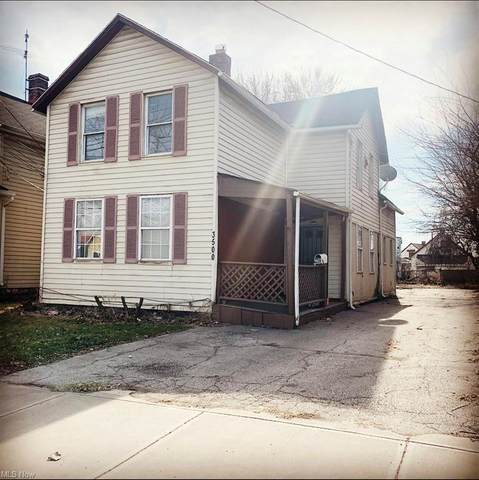 3500 Independence Road, Cleveland, OH 44105 (MLS #4256537) :: Keller Williams Chervenic Realty