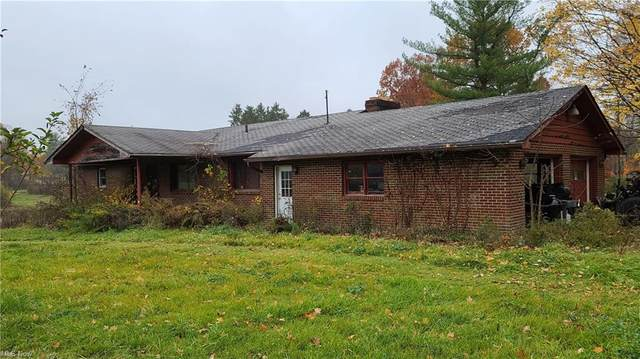 3072 Tallmadge Road, Kent, OH 44240 (MLS #4256668) :: The Holden Agency