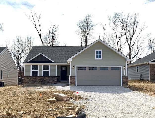 2668 Laubach Drive, Norton, OH 44203 (MLS #4256701) :: RE/MAX Trends Realty