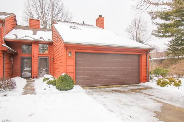 738 Village Club Road, Sagamore Hills, OH 44067 (MLS #4256707) :: The Holden Agency
