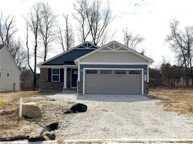 2670 Laubach Drive, Norton, OH 44203 (MLS #4256764) :: RE/MAX Trends Realty