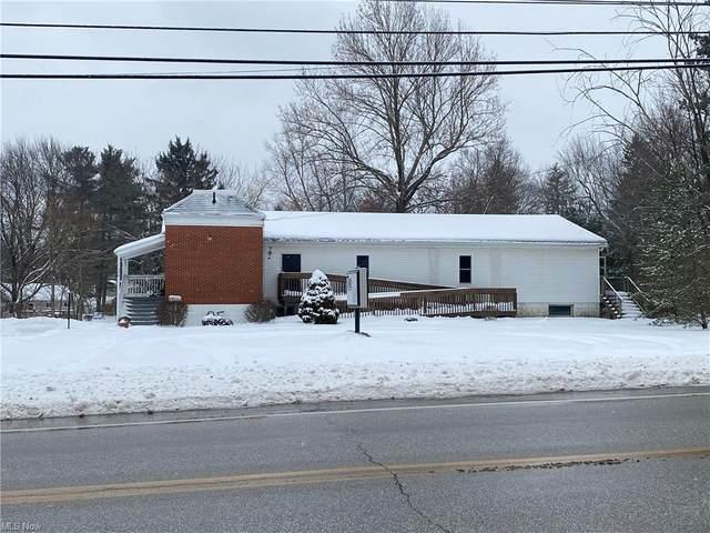 378 Lafayette Road, Medina, OH 44256 (MLS #4256991) :: Tammy Grogan and Associates at Cutler Real Estate