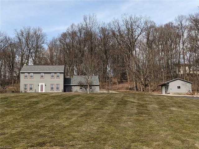 5001 Township Road 376, Millersburg, OH 44654 (MLS #4257011) :: The Crockett Team, Howard Hanna