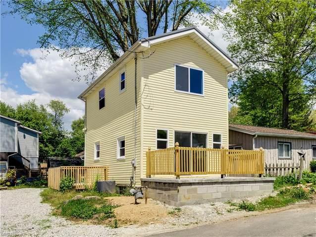 419 W Rhine Avenue, Akron, OH 44319 (MLS #4257221) :: Tammy Grogan and Associates at Keller Williams Chervenic Realty