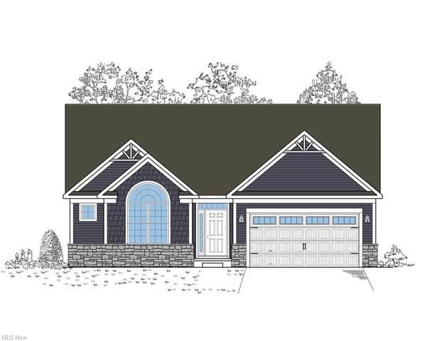 34288 Harvest Pointe Drive, North Ridgeville, OH 44039 (MLS #4257237) :: Keller Williams Chervenic Realty