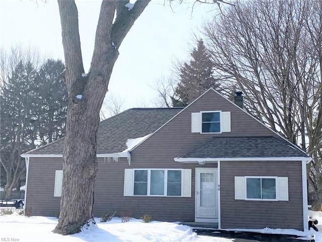 80 Linden Drive, Painesville, OH 44077 (MLS #4257263) :: The Holden Agency