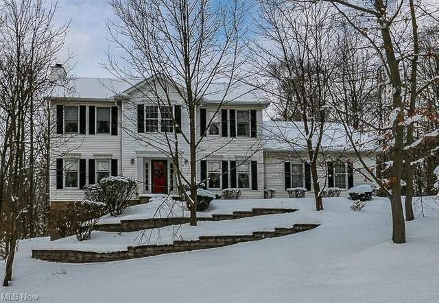11604 Riverwood Drive, Munson, OH 44024 (MLS #4257271) :: The Holden Agency