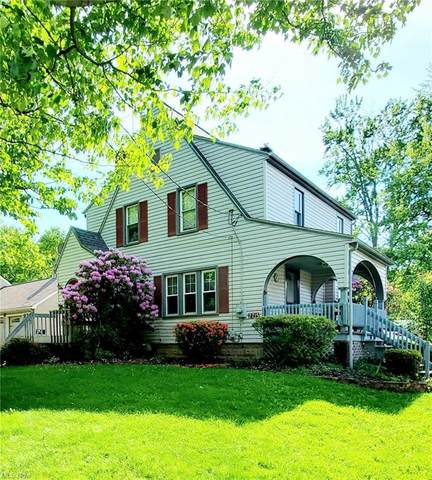 2715 W Liberty Street, Girard, OH 44420 (MLS #4257440) :: The Holden Agency