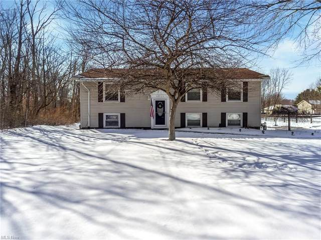3266 Greenbrier Drive, Norton, OH 44203 (MLS #4257591) :: The Art of Real Estate