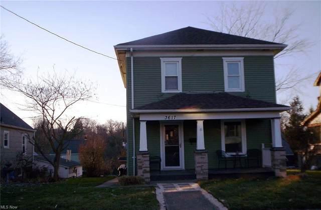 3617 State Street, Weirton, WV 26062 (MLS #4257619) :: Keller Williams Legacy Group Realty