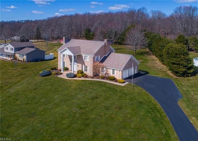 46034 Lori Road, East Liverpool, OH 43920 (MLS #4257644) :: The Holly Ritchie Team