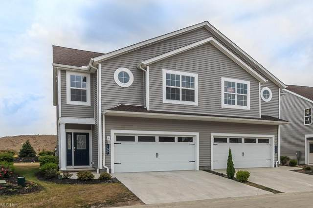 135 Larimar Drive, Willowick, OH 44095 (MLS #4257688) :: The Holden Agency