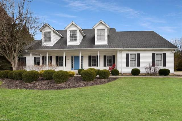 8959 Cinnabar Drive, Brecksville, OH 44141 (MLS #4257713) :: The Art of Real Estate