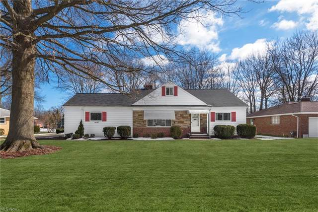 4403 Ranchview Avenue, North Olmsted, OH 44070 (MLS #4257720) :: RE/MAX Trends Realty