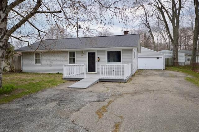 1491 Oldsmar Avenue, Madison, OH 44057 (MLS #4257750) :: Select Properties Realty