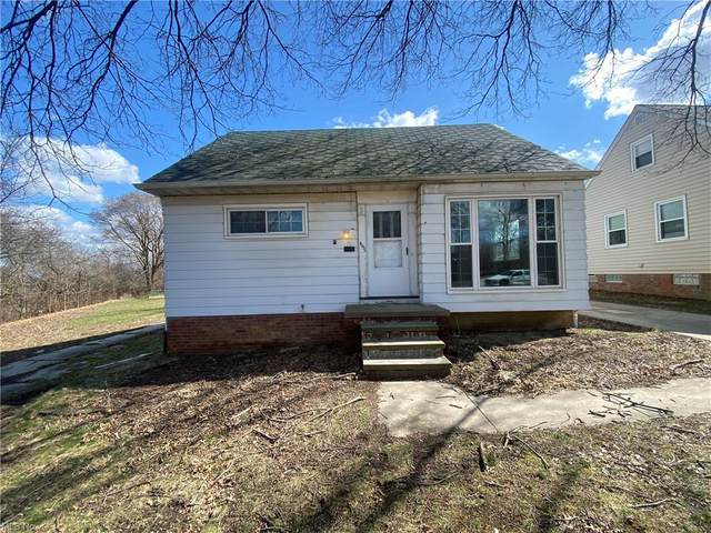 4055 West Boulevard, Brooklyn, OH 44144 (MLS #4257754) :: RE/MAX Trends Realty