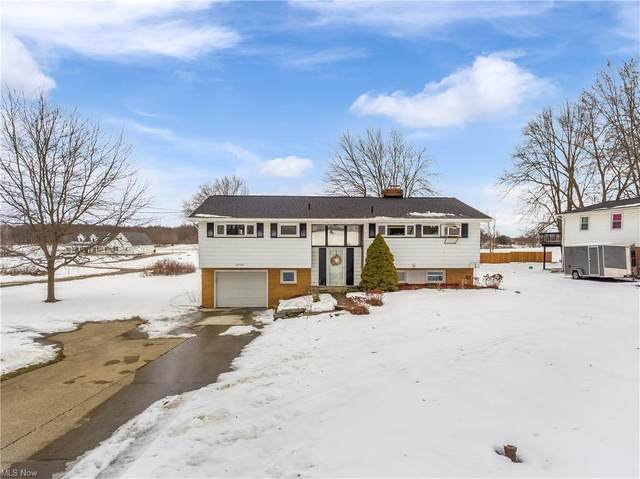 10704 Mogadore Avenue NW, Uniontown, OH 44685 (MLS #4257871) :: RE/MAX Trends Realty