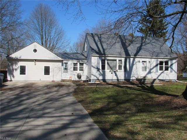 36444 Chestnut Ridge Road, North Ridgeville, OH 44039 (MLS #4257911) :: Keller Williams Legacy Group Realty