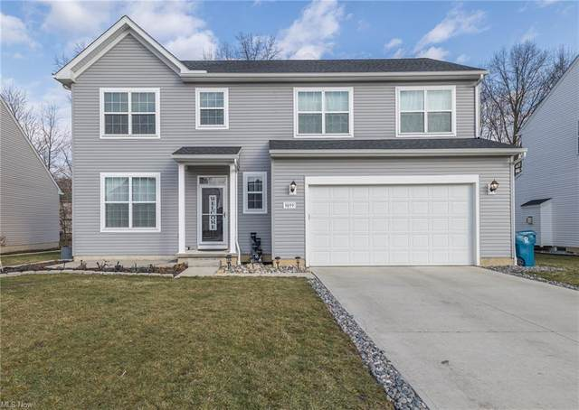 9099 Shady Elm Lane, Olmsted Township, OH 44138 (MLS #4257981) :: Keller Williams Legacy Group Realty