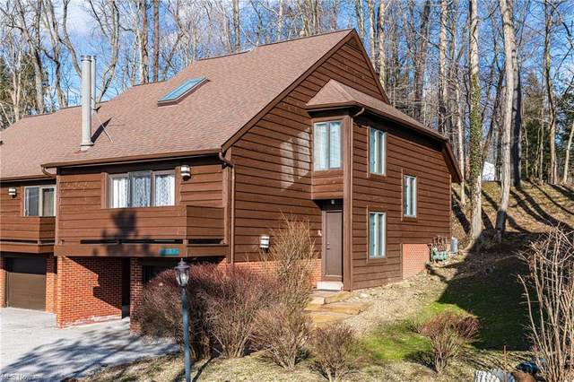 195 Solon Road D, Chagrin Falls, OH 44022 (MLS #4257997) :: The Holden Agency