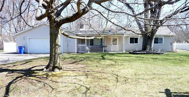 9378 Mount Vernon Drive, Streetsboro, OH 44241 (MLS #4257999) :: RE/MAX Trends Realty