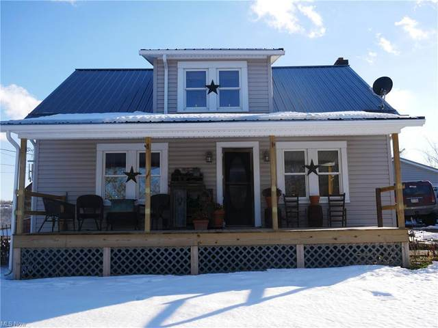 484 Township Road 201, Bloomingdale, OH 43910 (MLS #4258023) :: RE/MAX Trends Realty