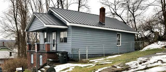 1042 Main St, Steubenville, OH 43952 (MLS #4258032) :: RE/MAX Edge Realty