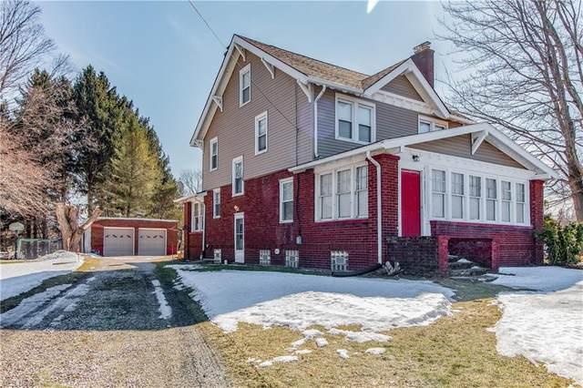 2500 W Center Street, Ashtabula, OH 44004 (MLS #4258190) :: RE/MAX Edge Realty
