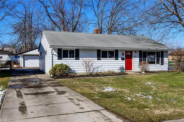 1212 E 346th Street, Eastlake, OH 44095 (MLS #4258218) :: Keller Williams Legacy Group Realty