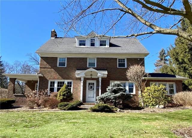 1770 Burbank Road, Wooster, OH 44691 (MLS #4258236) :: Keller Williams Legacy Group Realty